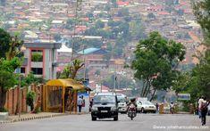Le Bourlingueur: Mon itinéraire en Ouganda et au Rwanda