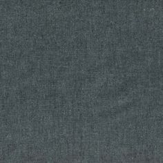 COTTON 2-TONE - GRAU