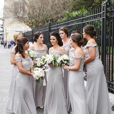 ab45a096ab 25 Best Bridesmaid Dresses images