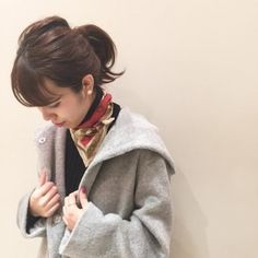 """NEW ARRIVAL COAT"" STAFF SNAP VOL.3"
