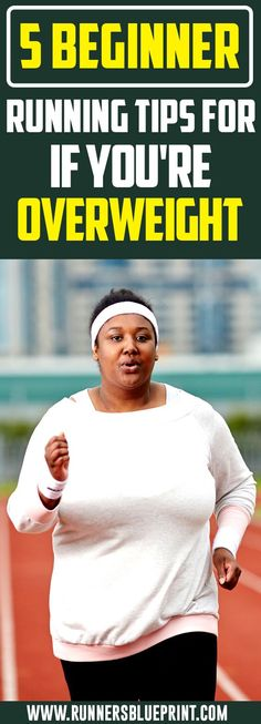 5 Beginner Running Tips For Obese People — Runners Blueprint Running For Beginners, How To Start Running, Running Tips, Workout For Beginners, People Running, Workout Tips, Running Routine, Gym Routine, Fat Workout