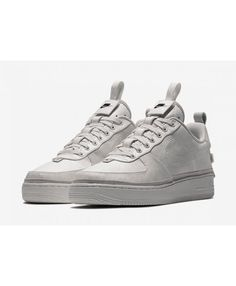 promo code 14170 d3b2f Nike Air Force 1 90 10 All White New Trainer Sale,Fashion and trend.