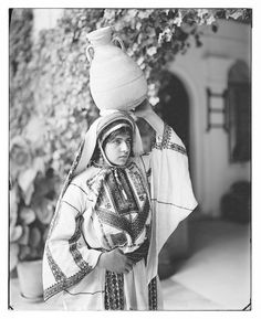 Ramallah Woman | Community Post: 31 Unbelievable Photographs Israel Doesn't Want You To See! http://exploretraveler.com http://exploretraveler.net