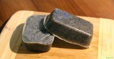 Kaffeeseife - reinigt, belebt die Haut, hilft gegen Cellulite und wirkt wie ein sanftes Peeling.