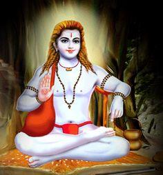 HiNDU GOD: BABA BALAKNATH