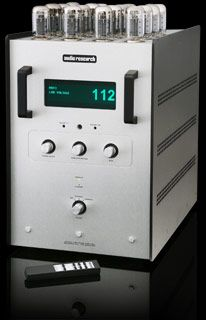Audio Research Reference 610T Monoblock