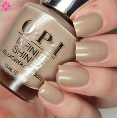 OPI Spring 2017 Fiji Collection; Coconuts Over OPI