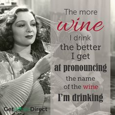 Any reason to keep on drinking… #ilovewine #getwinesdirect #wine #Tuesday #winelover