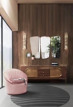 Home Decor Inspiration to Last You All September Long |www.essentialhome.eu/blog | #midcentury #architecture #interiordesign #homedecor