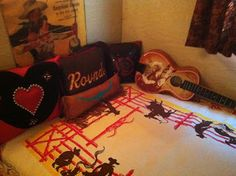Cherish Home Everyday: Bonnie's Vintage Trailer Redo!