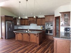 Solid Wood Cabinets is a quality, cheap priced kitchen cabinet company. You can get the highest quality kitchen cabinets at the most affordable prices. Cabinet Companies, Solid Wood Cabinets, Beautiful Kitchens, Kitchen Cabinets, Awesome, Home Decor, Solid Wood Wardrobes, Decoration Home, Room Decor