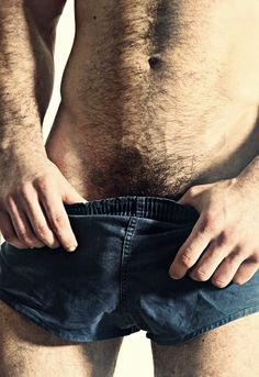 its-a-strange-paradise:  gimme those shorts though