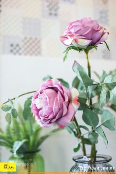 Enhance your home with roses. It is a great way to keep your home smelling fresh. House Smells, Decorative Items, Creative Ideas, Terrace, Cushion, Advertising, Roses, Wall Decor, Fresh