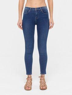 Women's Jeans | Tanya X Leslie Jeans | LTB