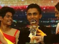 "<p>India's Got Talent finally wrapped up in a spectacular grand finale. Out of the many talented contestants, a 13-year-old Amritsar flutist Suleiman won the current season and took home the prize money of Rs 50 lakh and Maruti Celerio.</p><p><br></p>  <p>For his final performance, Suleiman performed on AR Rahman's Taal Se Taal Mila which earned him full points as well as a standing ovation.</p><p><br></p>  <p>""Winning India's Got Talent is my biggest achievement as it made my father's…"