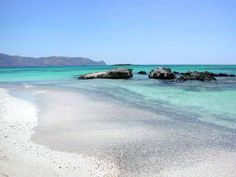 Elafonisos, Crete Crete Greece, Greek Islands, Greece Travel, Under The Sea, Places To Travel, Places Ive Been, Wanderlust, Earth, In This Moment