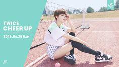 #TWICE #JeongYeon #CheerUp