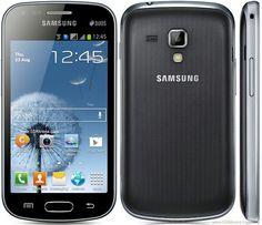 Samsung galaxy S duos or.......