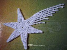 etoile-filante-deco-noel-crochet