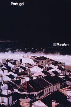 Die zeitlosen Werbeplakate von Pan Am zeigen: Kosmopoliten gab es schon vor 90 Jahren. Und es war dieselbe Sehnsucht wie heute, die sie in die Welt hinaustrieb.