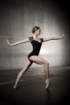 The art of ballet