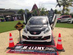 Honda Brio Community Honda Brio, Monster Trucks, Community, Park, Vehicles, Parks, Car, Vehicle, Tools