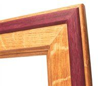 3 Routed Picture Frames - Woodworking Projects - American Woodworker