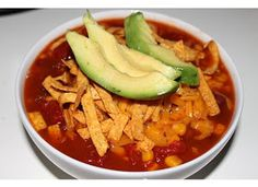 Crockpot Vegetarian Taco Soup