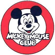 MICKEY MOUSE CLUB MOUSEKETEERS EARS logo - Google Search