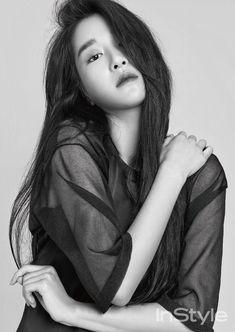 Seo Ye Ji for InStyle magazine February Issue Female Actresses, Korean Actresses, Korean Actors, Actors & Actresses, Seo Ji Hye, Hyun Seo, Seo Joon, Lee Hyun Woo, Lee Sung Kyung