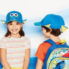 Finding Dory Hat | Avon www.youravon.com/tseagraves #FindingDory #kids