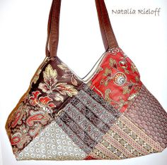 bolso patchwork http://nataliarieloff.blogspot.com.es/search/label/Bolsos%20patchwork