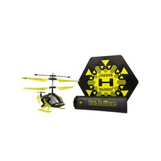 It's #TechThursday & with the TX Juice Hovva Copter's innovative motion-sensing technology, you'll be able to enjoy fun flying games like never before.  Use your hands, feet and other parts of your body to direct your Hovva Copter: