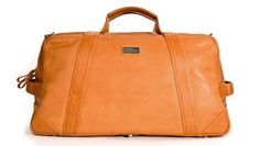 My favorite bags from the Californian company Hlaska