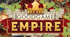 Goodgame Empire Online Hack