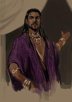 Misterious prince