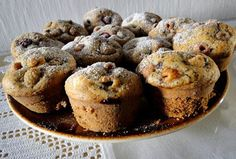 kudy-kam...: Hrk hrk muffiny Cooker, Muffin, Breakfast, Cupcakes, Recipes, Food, Treats, Sweet, Diet