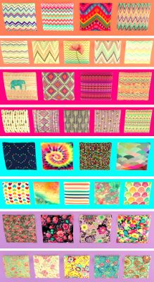 My Sims 4 Blog: Pillows by Sunshineandrosescc