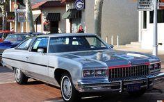 1976 Chevy Caprice Classic