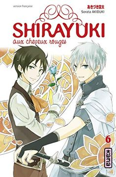 NewWorldLivre Bothof: Télécharger Shirayuki aux cheveux rouges, tome 6 ... France 1, Ebooks, Red Scene Hair, Popular Books, Books Online, Playlists