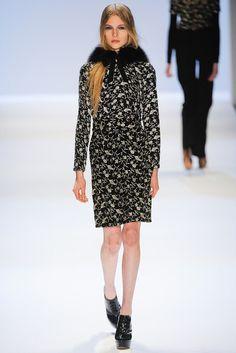Jill Stuart | Fall 2012 Ready-to-Wear Collection | Vogue Runway