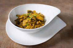 #food #mushrooms #curry