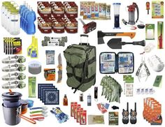 Premium Family Bug Out Bag and Survival Kit by OuttaGEAR OuttaGEAR,http://www.amazon.com/dp/B00C9RAO9O/ref=cm_sw_r_pi_dp_vhM0sb0X7S9WERJ4