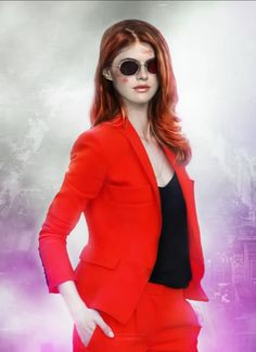 e94f478143 Genderbent genderbender gender swap female Daredevil Matt Matthew Murdock  Daredevil Cosplay