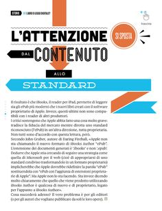La vita nòva Ipad Magazine by Nicolò Giacomin