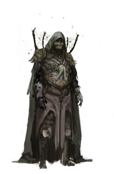 ArtStation - Artyom Sokov's submission on Ancient Civilizations: Lost & Found - Character Design