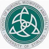 Scotland.nursing/midwife badge