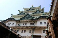 japanlove: Nagoya Castle EOS 650D2607 by OZinOH on Flickr.