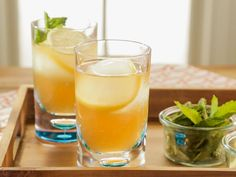 Trisha's Porch Punch recipe from Trisha Yearwood via Food Network