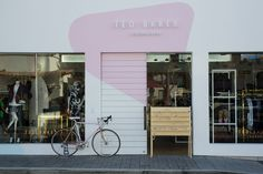 Ted's Malibu-tique is store like no other.